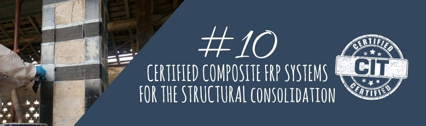 Certified composite systems