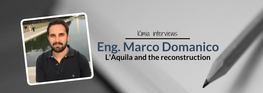 Interview to Eng. Marco Domanico
