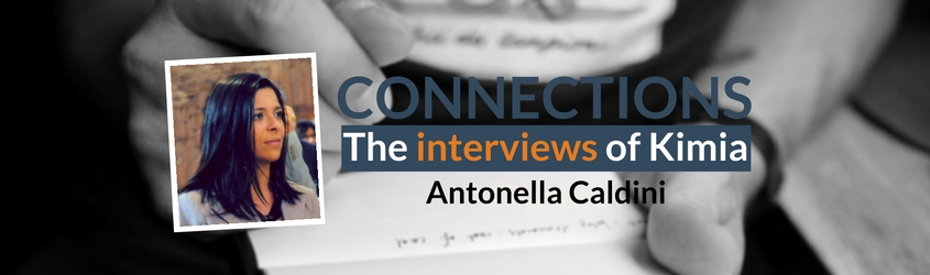 Connections: an interview to Architect Antonella Caldini