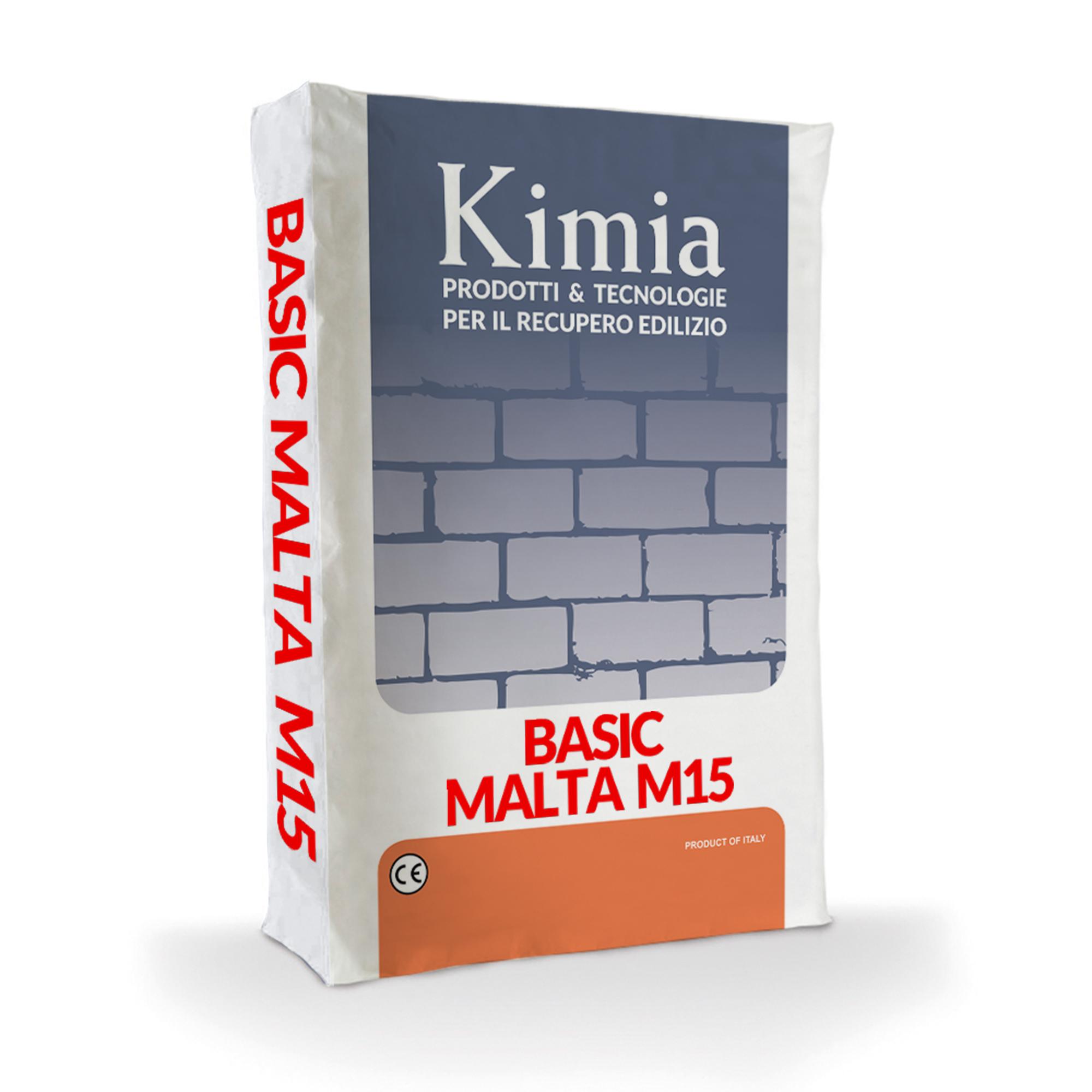 Basic MALTA M15