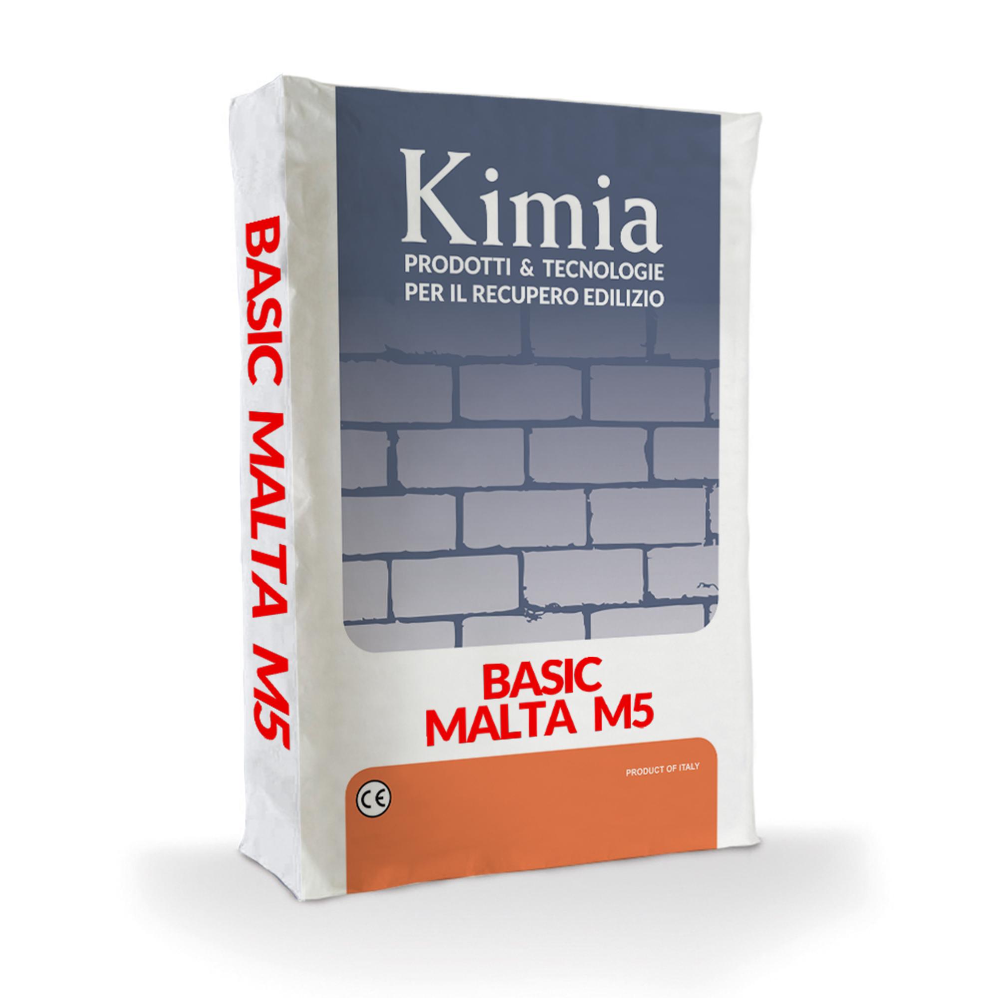 Basic MALTA M5