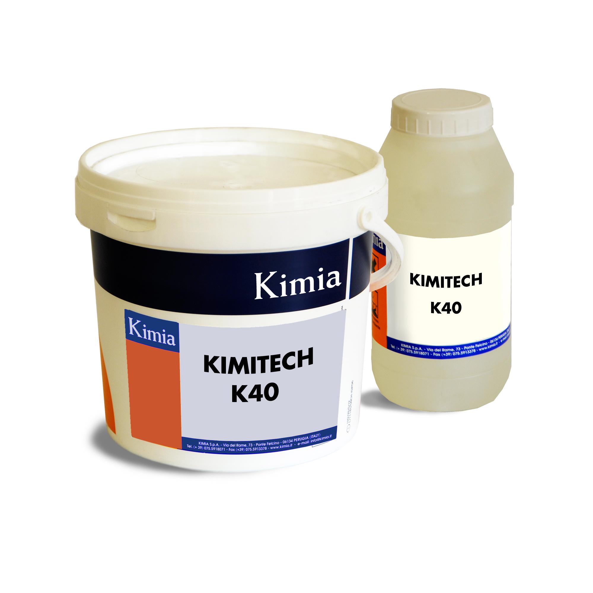 Kimitech K40 NF