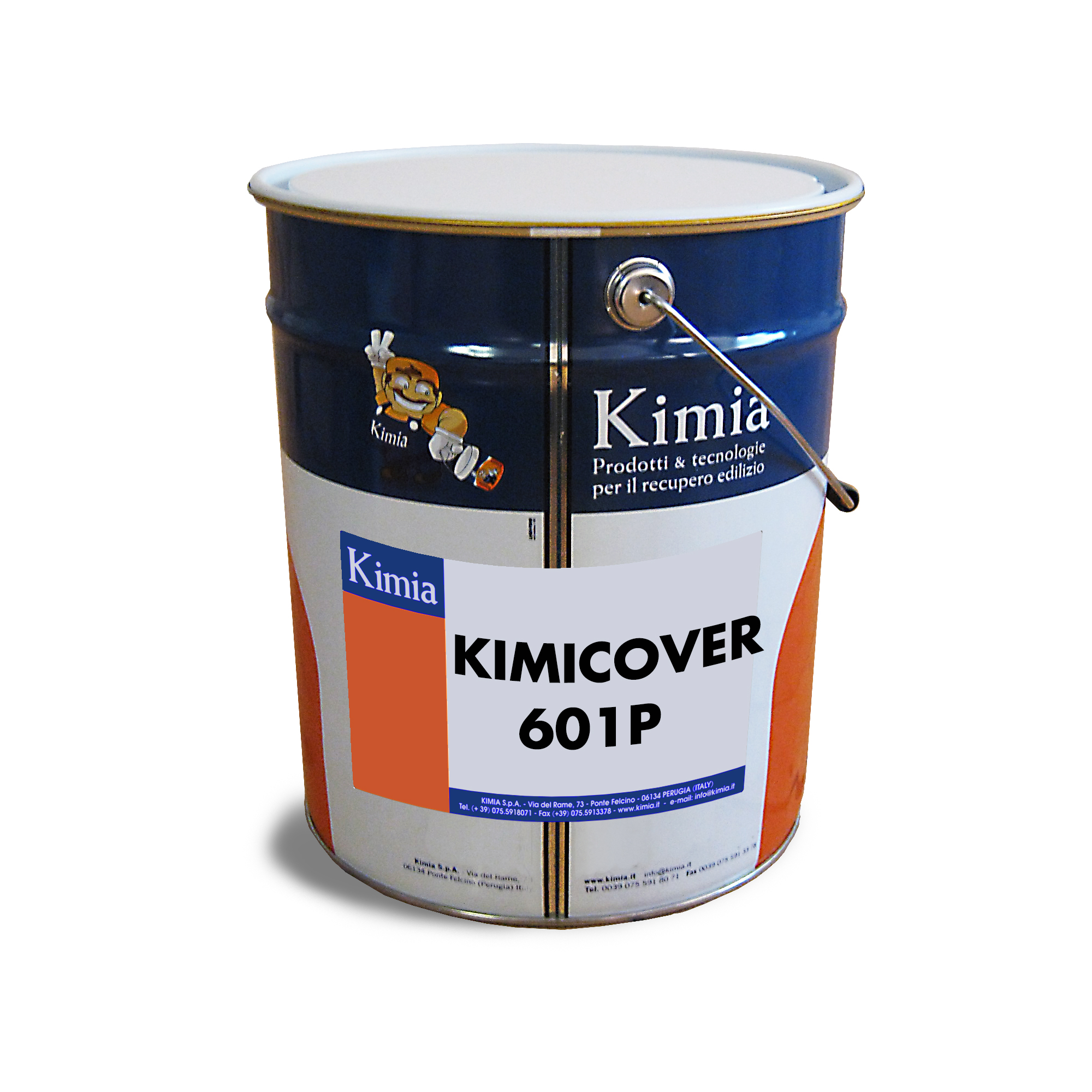 Kimicover 601P