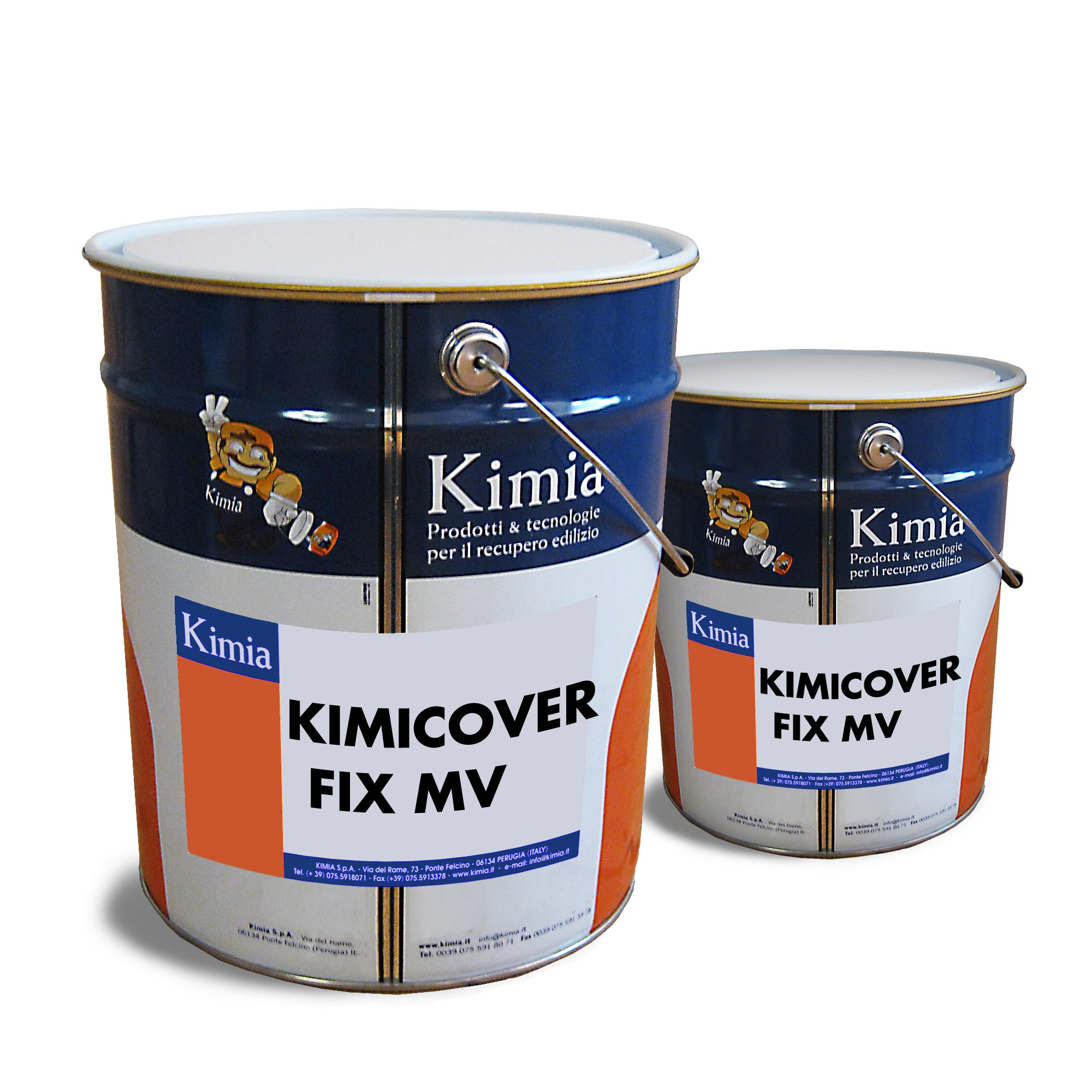 Kimicover FIX MV