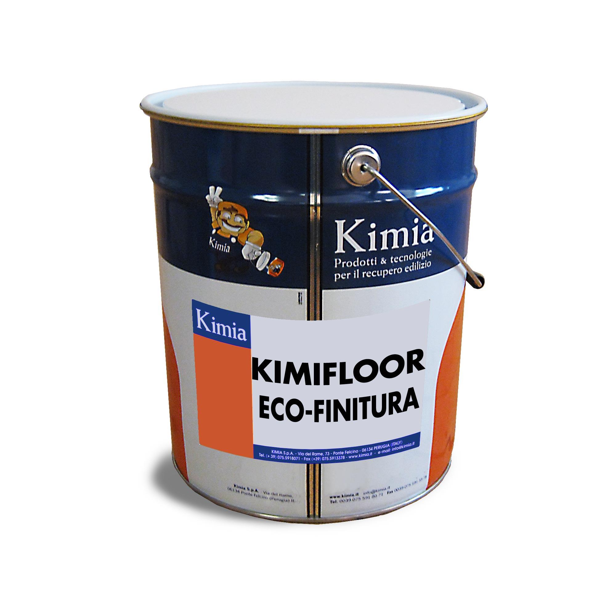 Kimifloor ECO-FINITURA