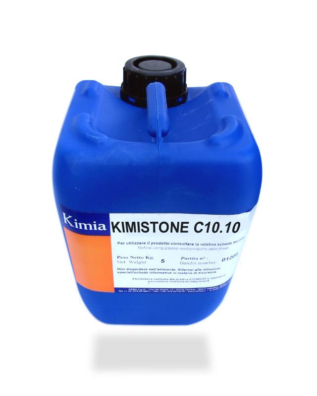 Kimistone C 10.10