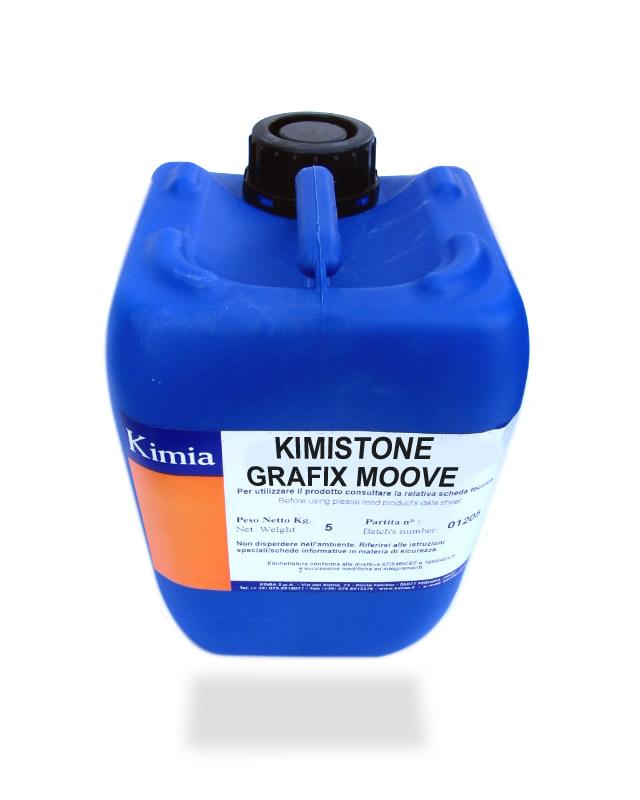 Kimistone GRAFIX MOOVE S