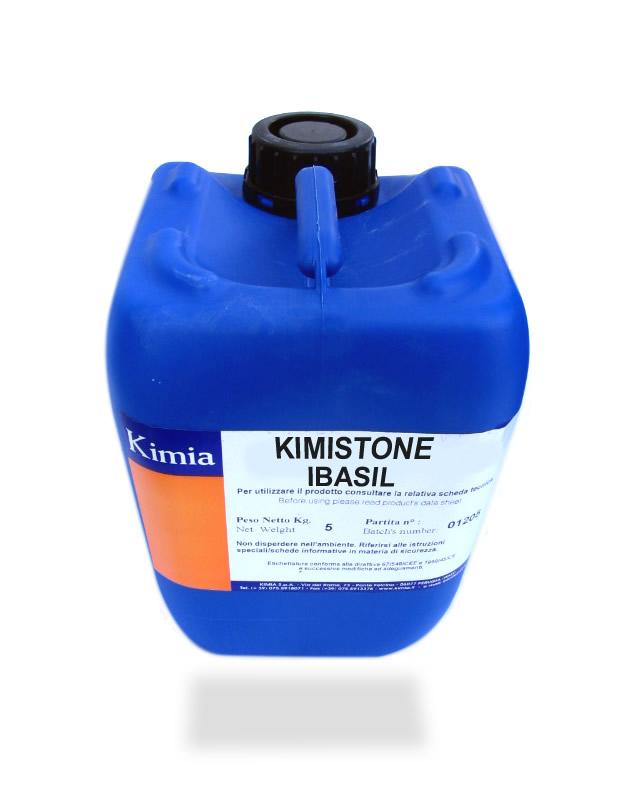 Kimistone IBASIL