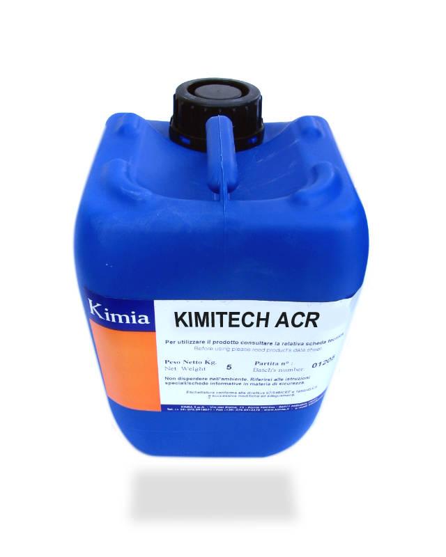 Kimitech ACR