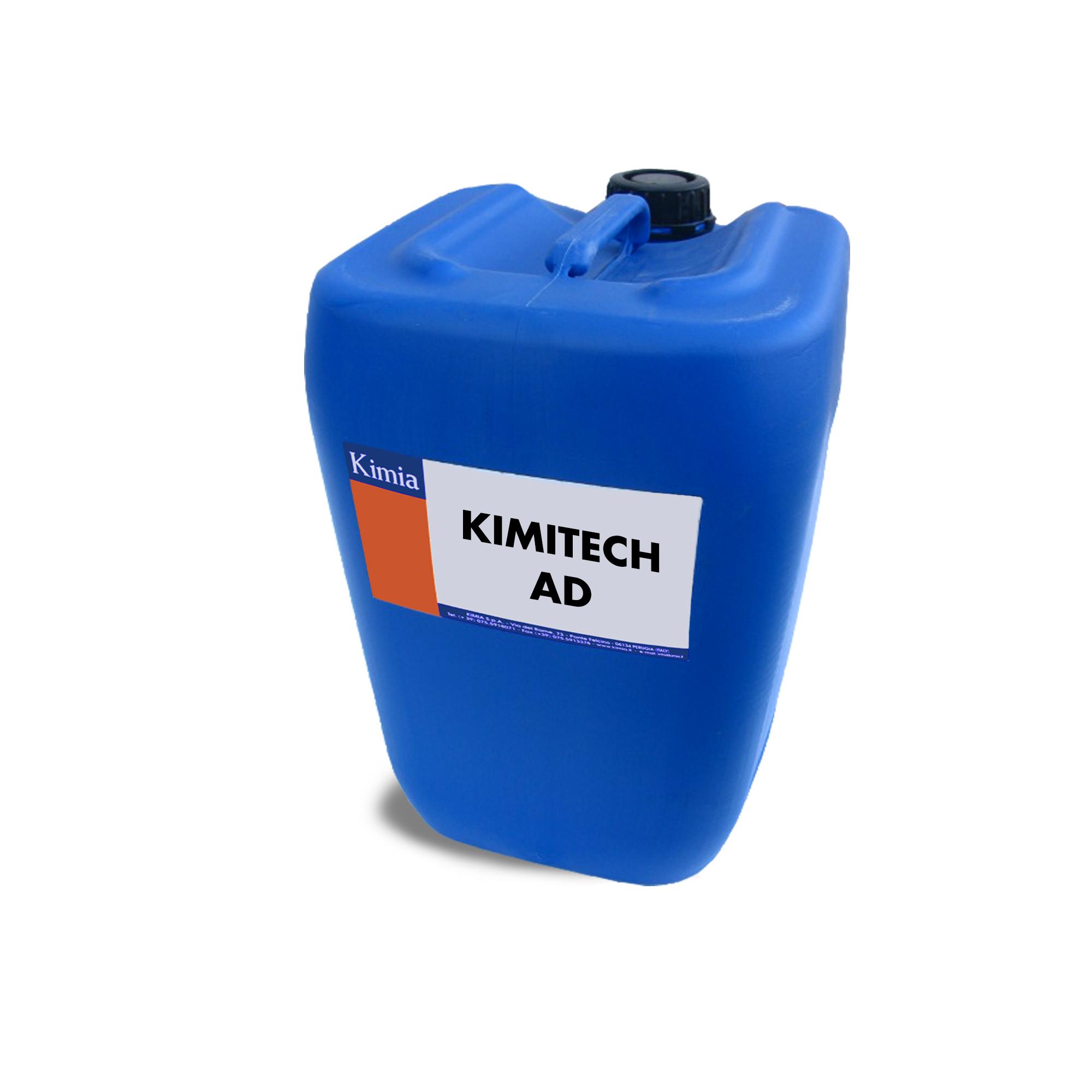 Kimitech AD