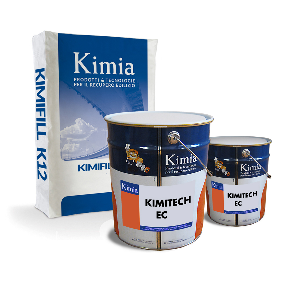Kimitech ECF