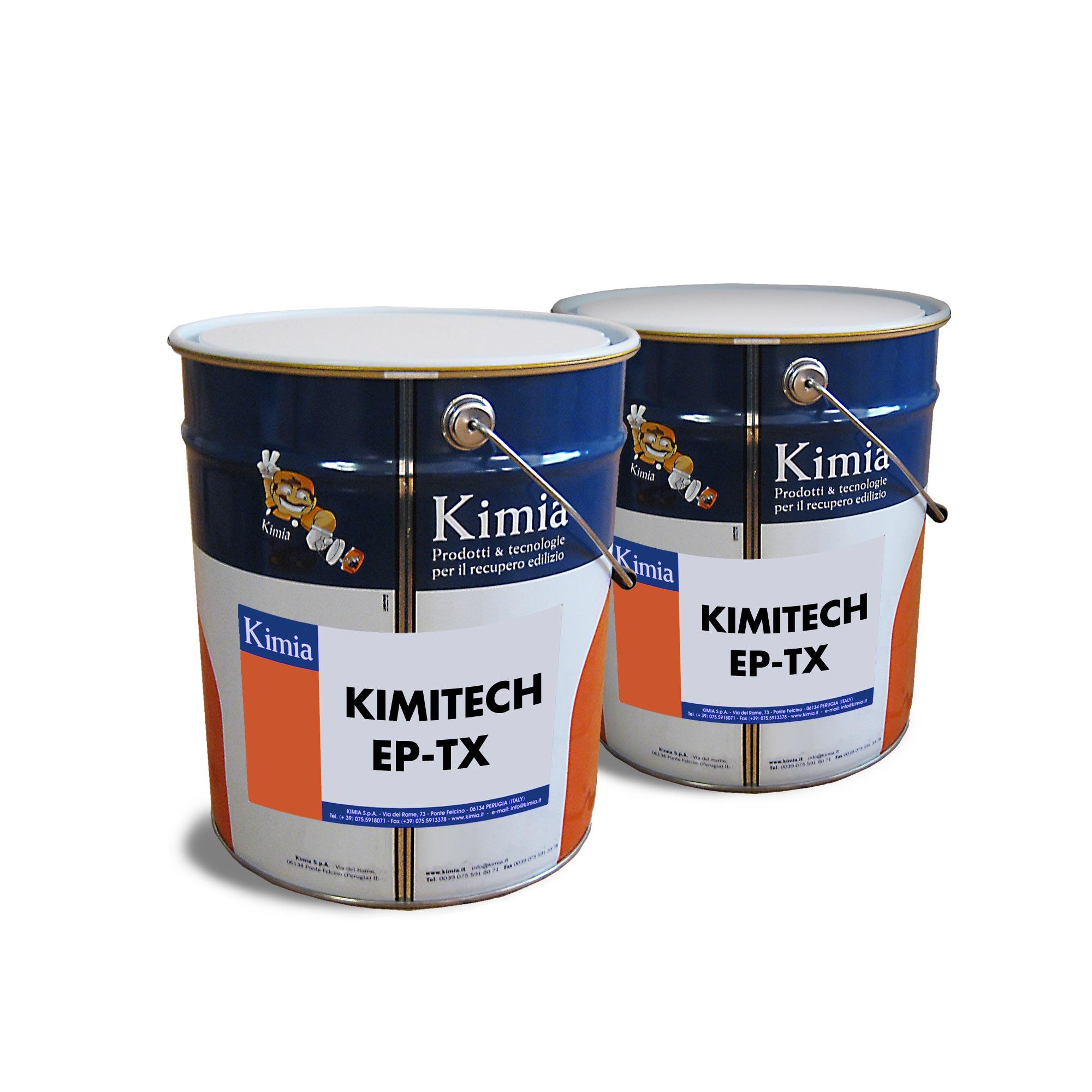 Kimitech EP-TX