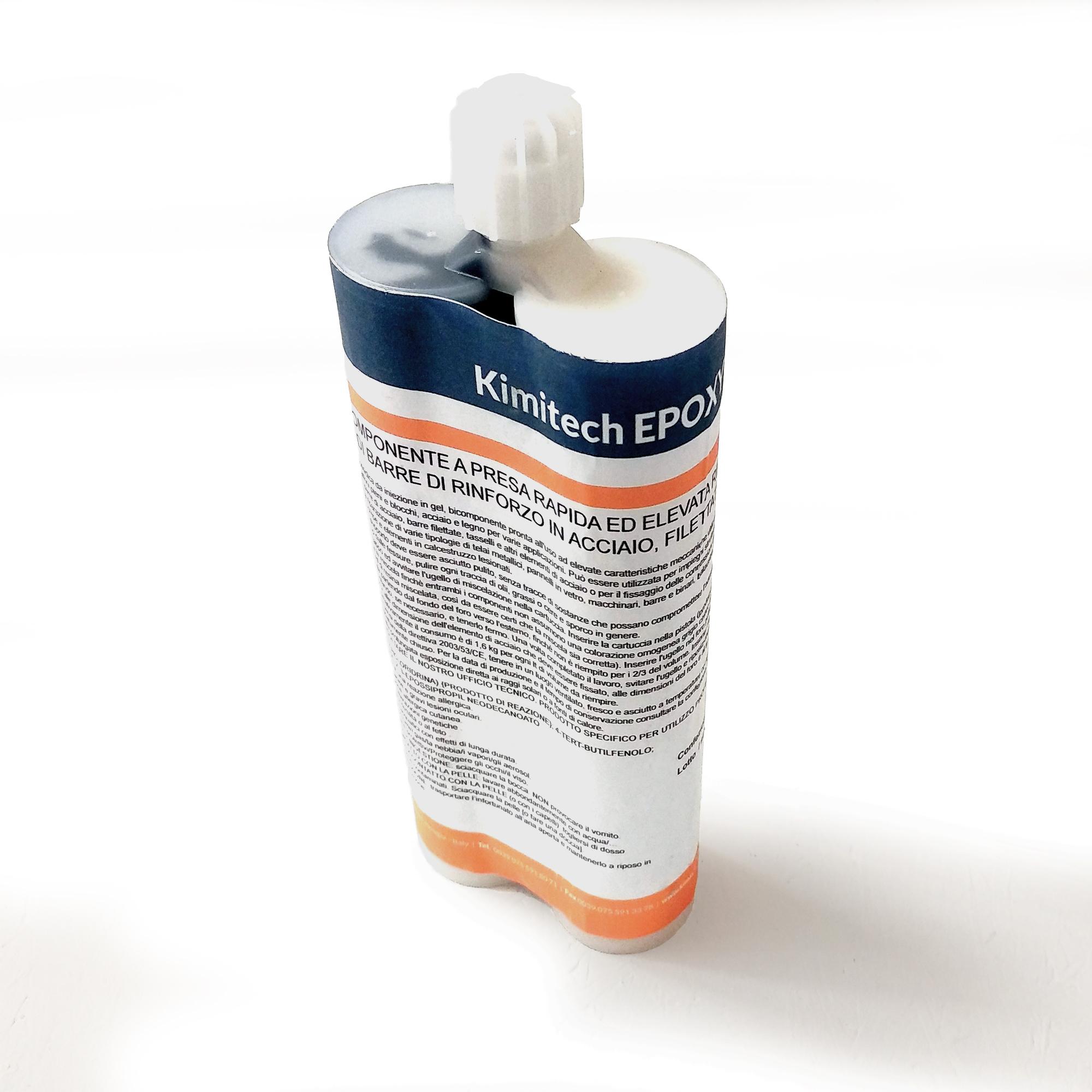 Kimitech EPOXY CTR