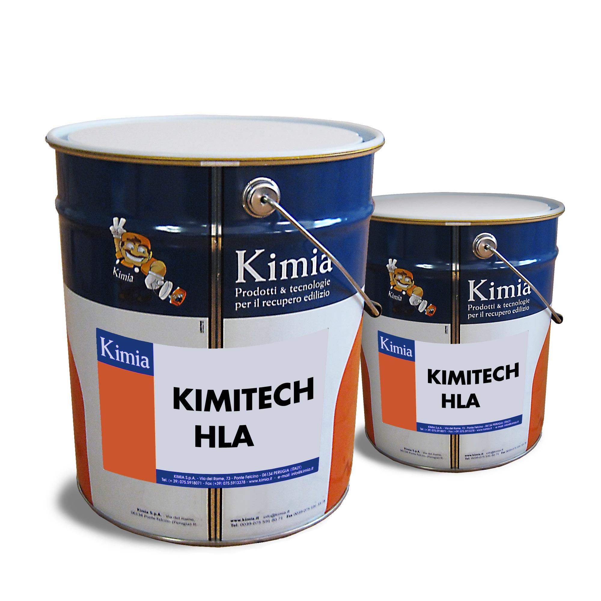 Kimitech HLA