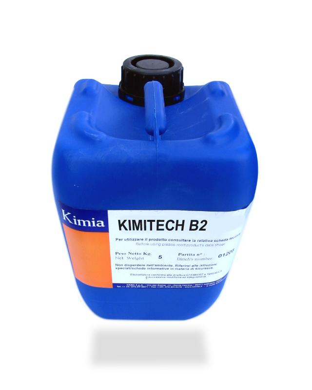 Kimitech B2