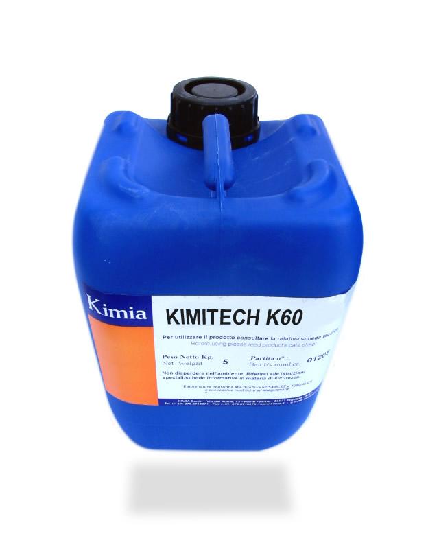 Kimitech K60