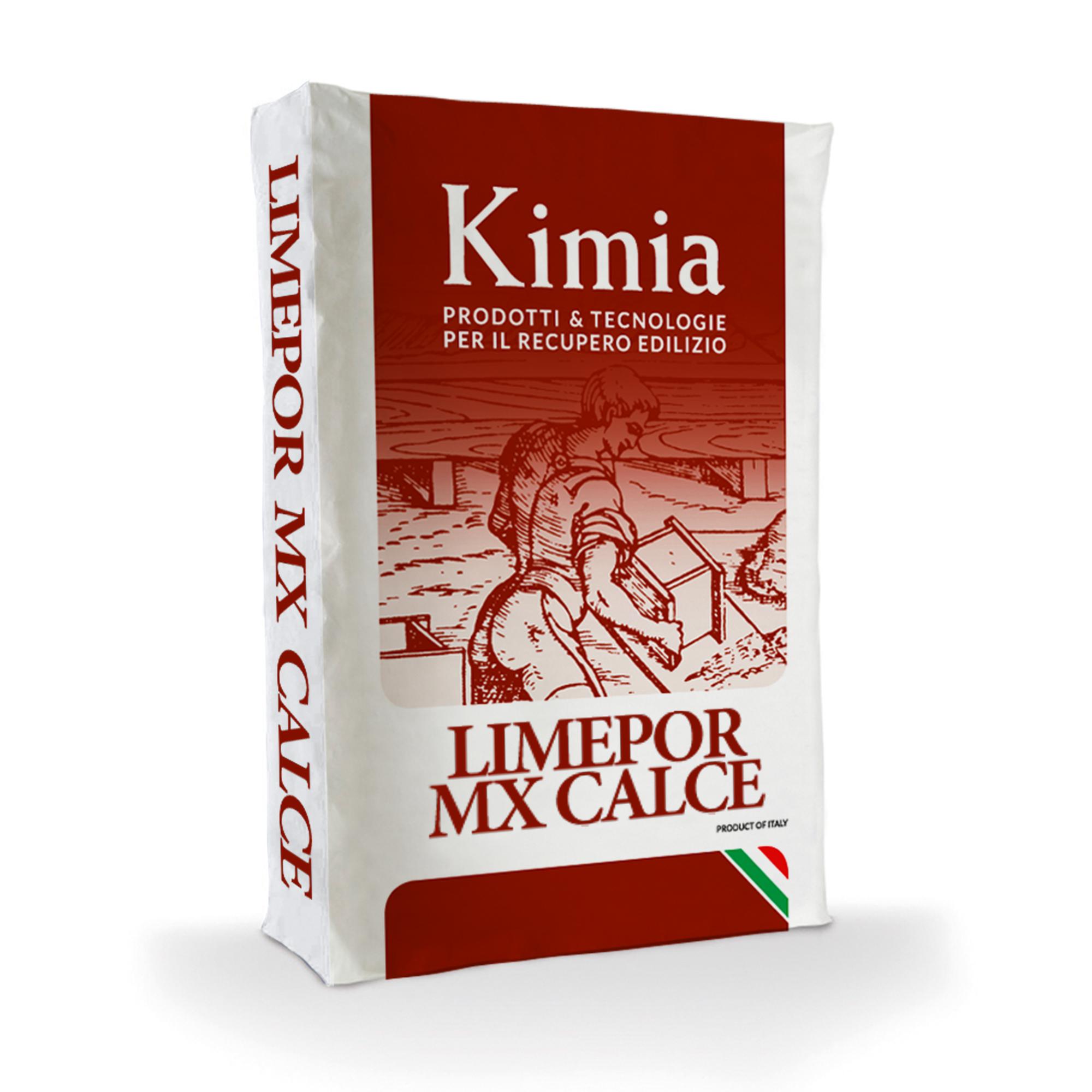 Limepor MX CALCE