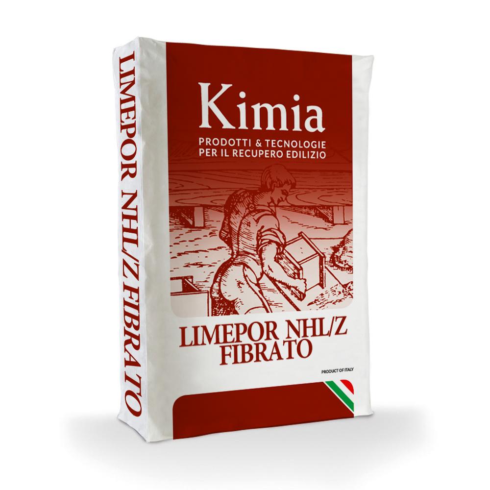 Limepor NHL/Z FIBRATO