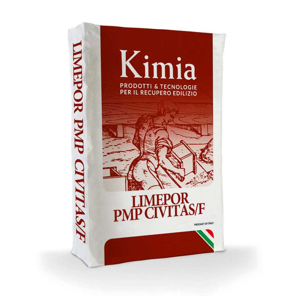 Limepor PMP CIVITAS/F