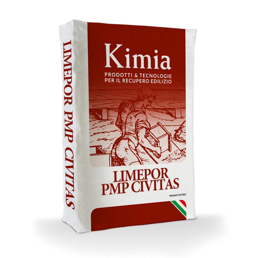 Limepor PMP CIVITAS