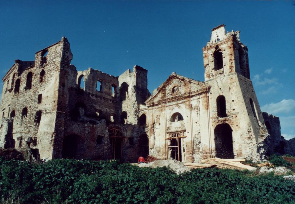 Castello di Roccella Jonica, Reggio Calabria