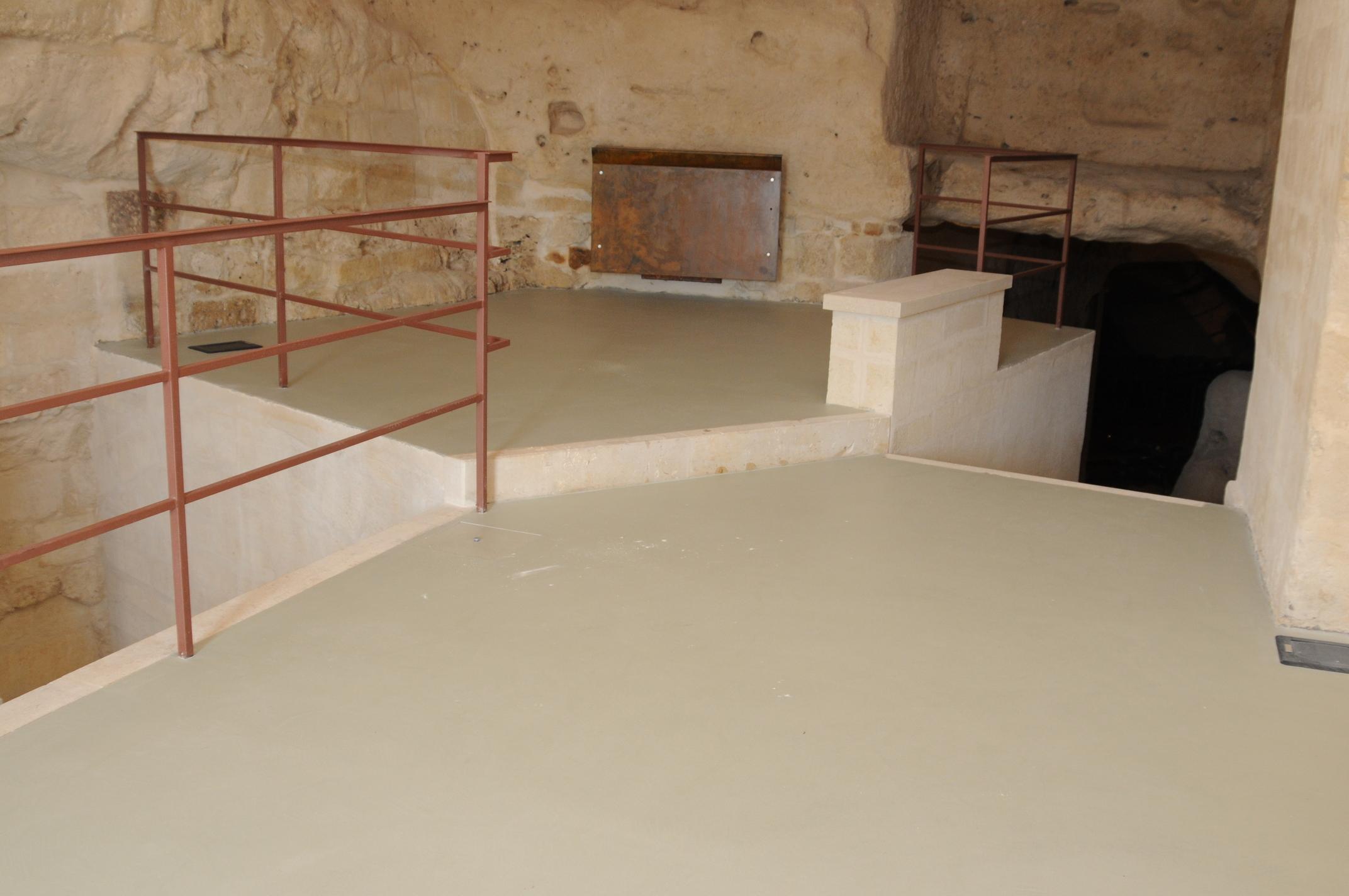 Auditorium Sassi di Matera