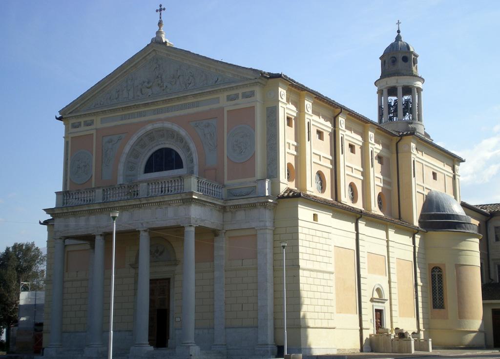 Convento Madonna della Stella, Montefalco (PG)