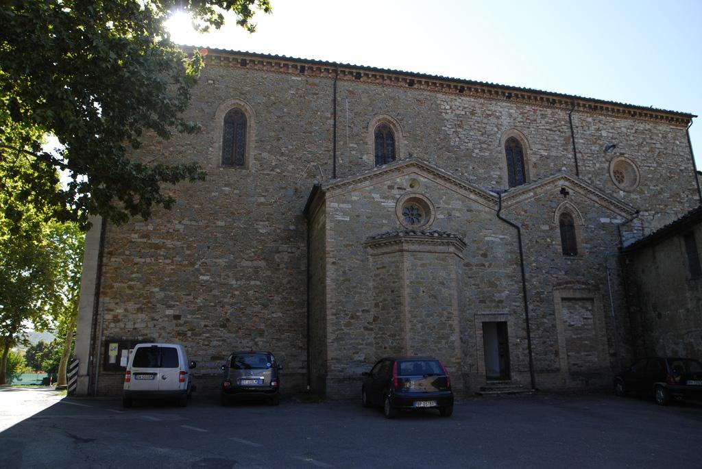 Chiesa di S. Benedetto, Perugia