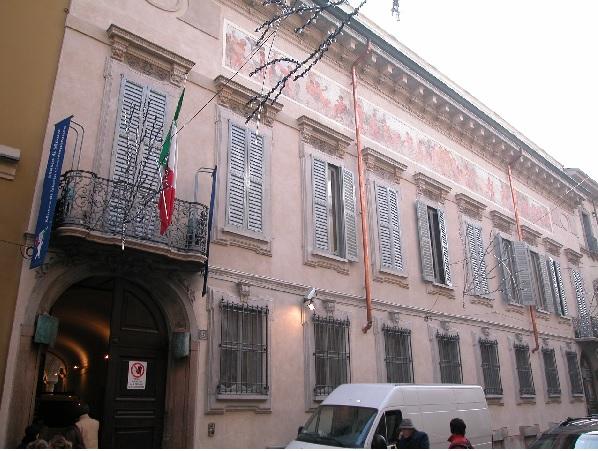 Museo civico di Storia Contemporanea, Milano