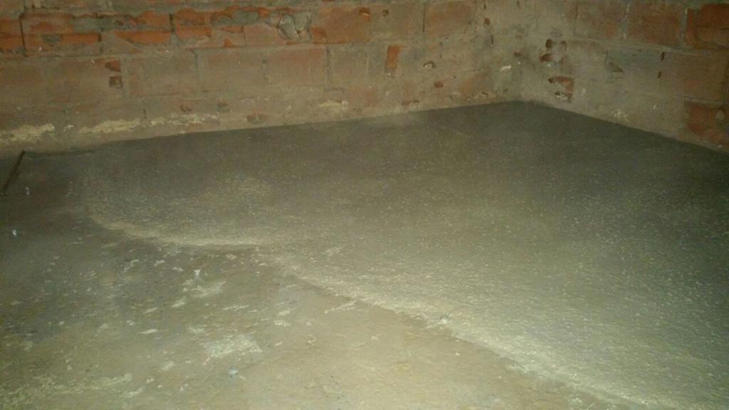 Restablecimiento y refuerzo estructural de un forjado con Betonfix HCR - Foto 4
