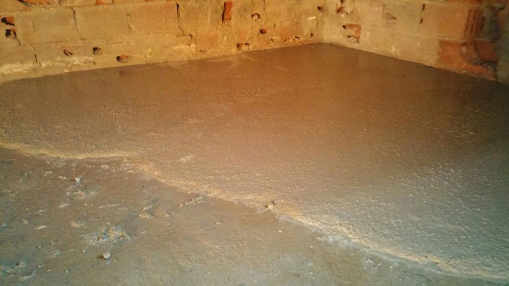 Restablecimiento y refuerzo estructural de un forjado con Betonfix HCR - Foto 7