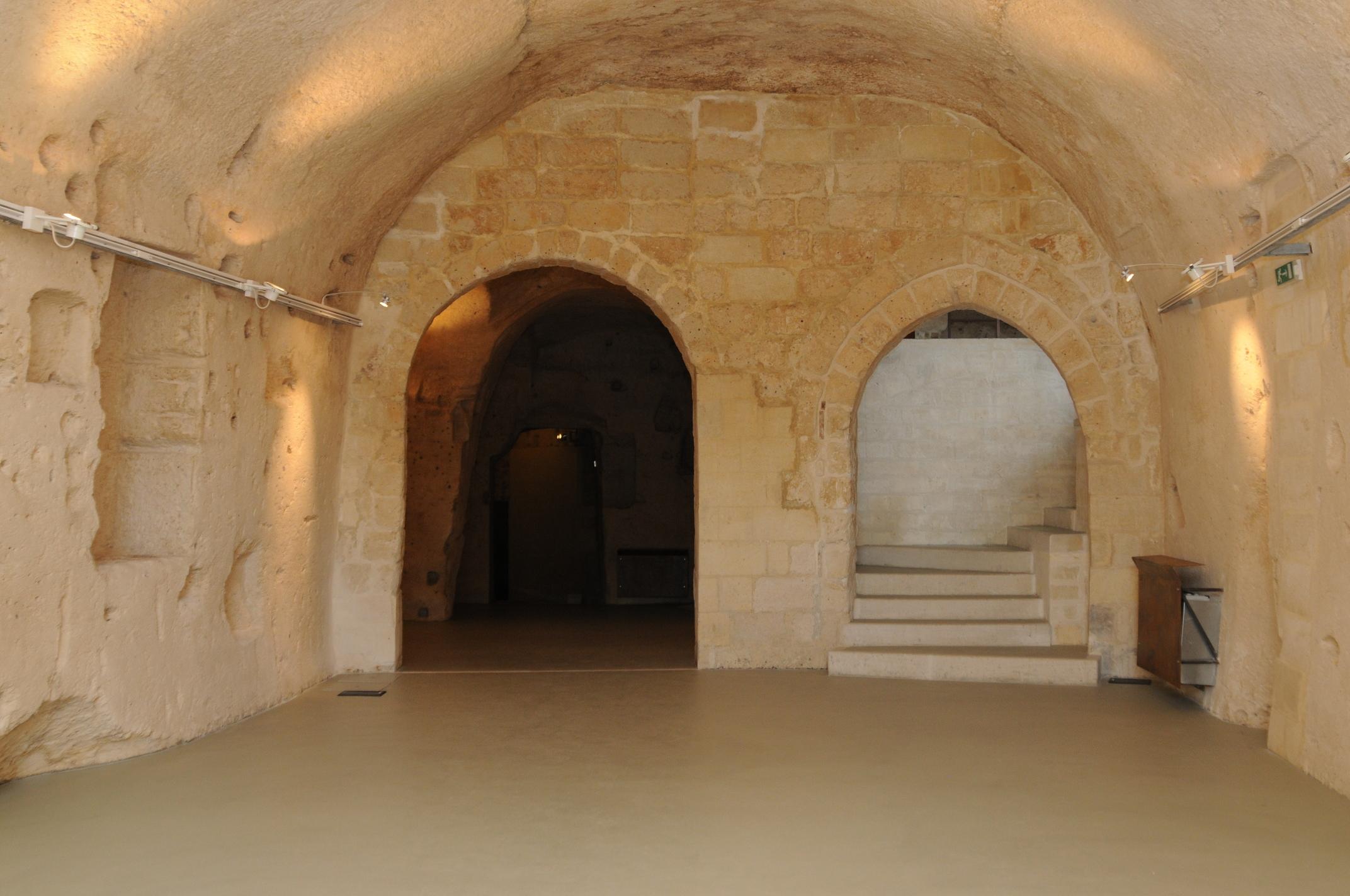 Auditorium Sassi di Matera (1)