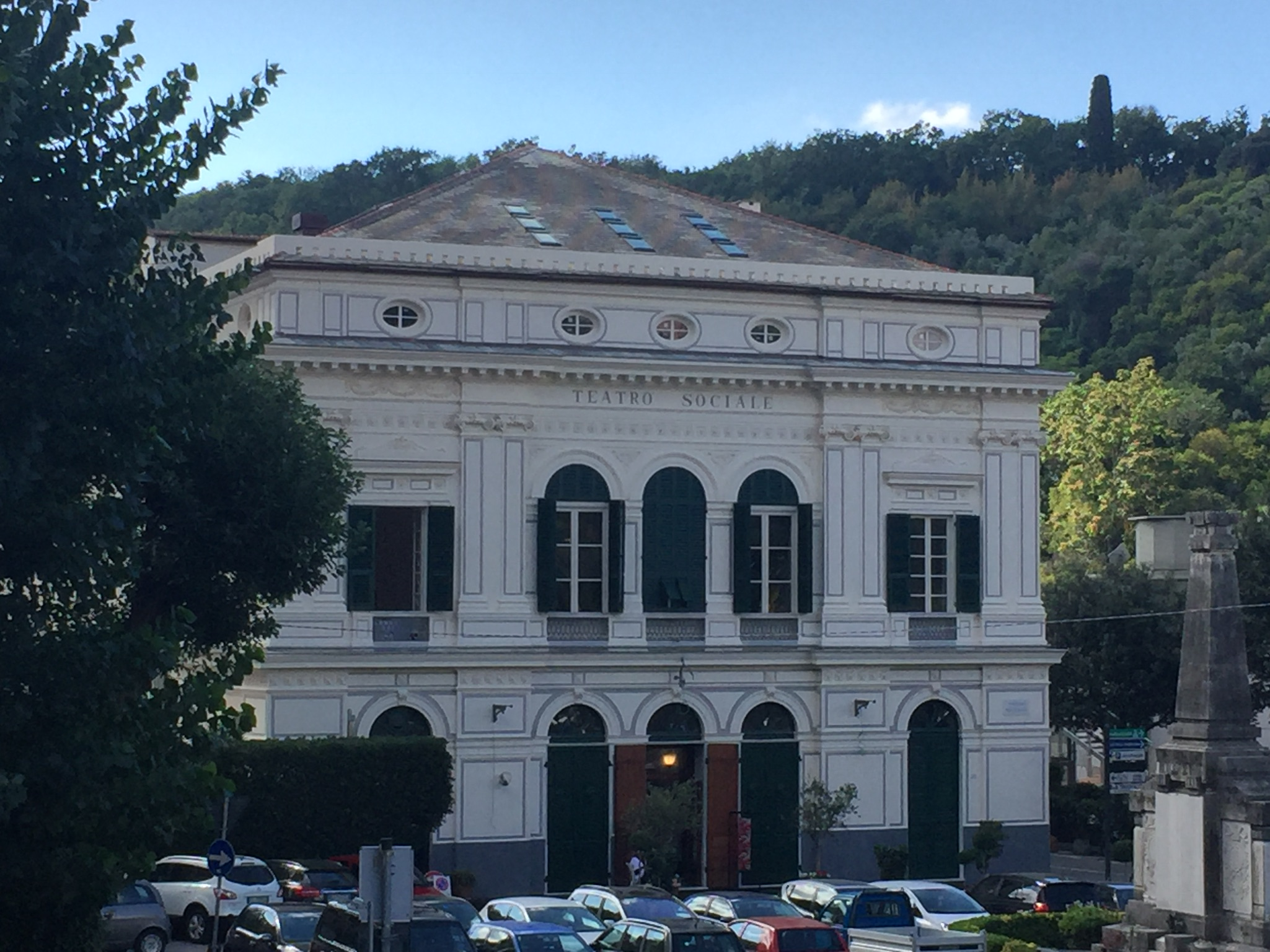 Pavimento In Terrazzo Alla Veneziana terrazzo alla veneziana per il teatro sociale di camogli | kimia