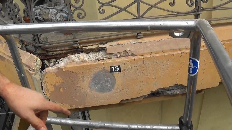 Balcone in via Pigafetta - foto 9
