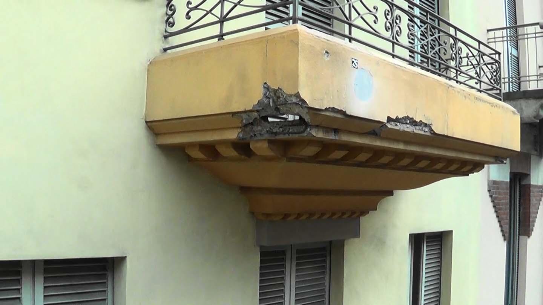 Balcone in via Pigafetta - foto 3