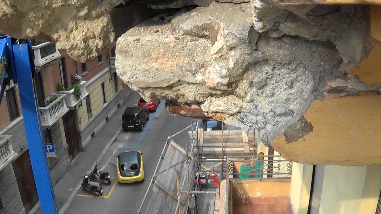 Balcone in via Pigafetta - foto 5