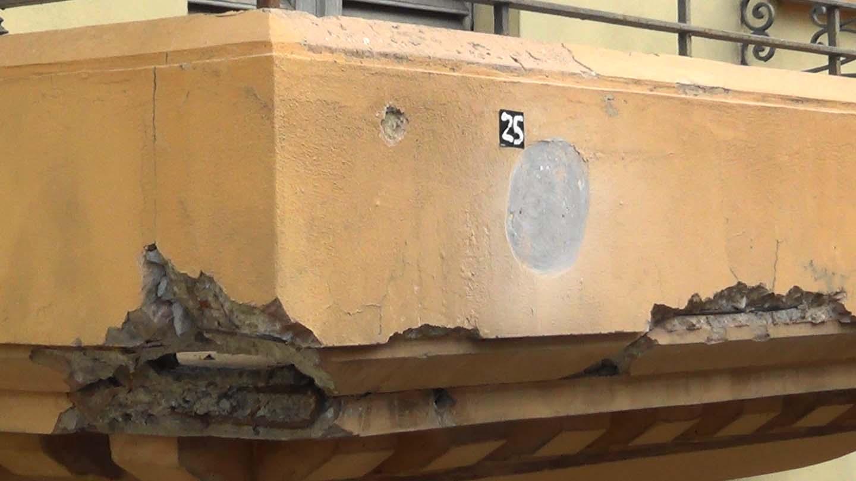 Balcone in via Pigafetta - foto 6