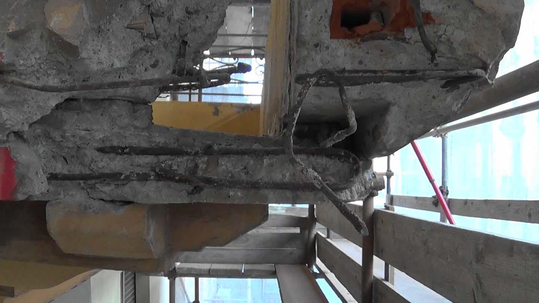Balcone in via Pigafetta - foto 8