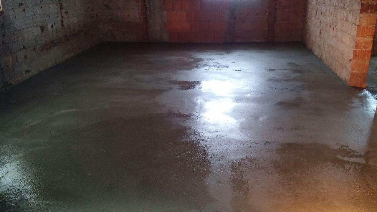 Ripristino Solaio Latero Cemento rinforzo strutturale di un solaio con betonfix hcr | kimia