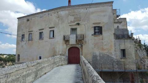 Castello Normanno, Ginosa (Taranto)