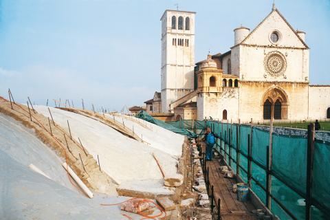 Sala Norsa, Assisi (PG)
