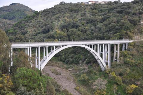 Ponte Siano, Catanzaro
