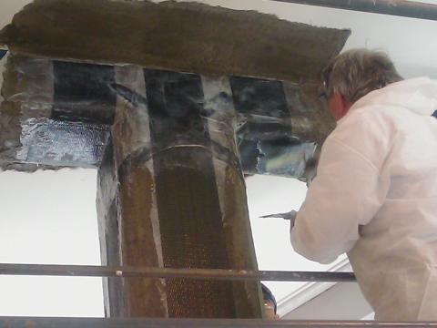 Stabilimento termale, Acquasanta Terme (AP)