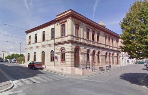 Consolidamento strutturale scuola primaria, Urbisaglia (MC)