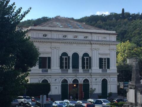 Teatro Sociale di Camogli, Genova