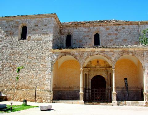 Iglesia de los Remedios, Guadalajara