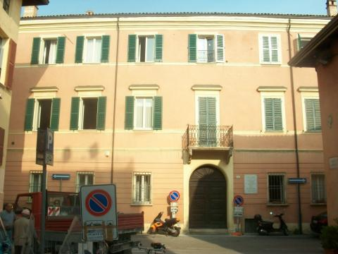 Zavagli Palace, Rimini