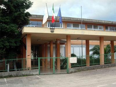 """Messa in sicurezza dal rischio sismico della Scuola Media """"Mattei"""""""