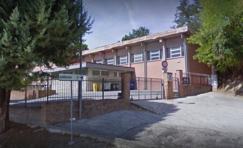 Scuola Secondaria Ricci, Montecosaro, Macerata